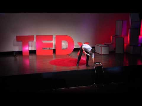 Environmental migrants - the last illusion: Alessandro Grassani at TEDxBerlin