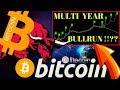 BITCOIN MULTI YEAR BULLRUN ?!?!bitcoin litecoin price prediction, analysis, news, trading