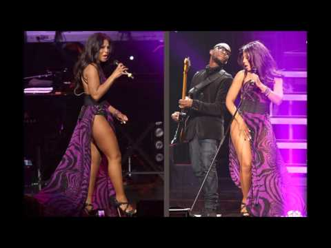 Toni Braxton - Seven Whole Days (Best Live Version) [Audio]