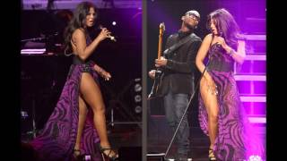 Toni Braxton Seven Whole Days Best Live Version Audio