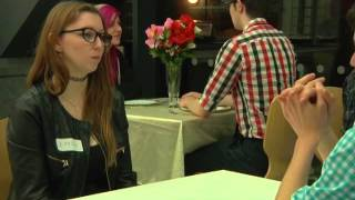 Speed Dating - Short Film