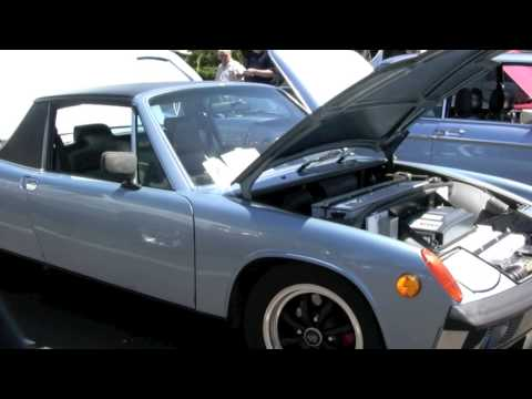 Porsche 914 ev conversions electric porsche conversions fandeluxe Gallery