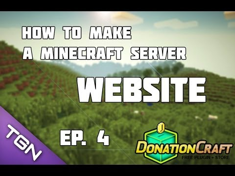 Best option to make a minecraft server