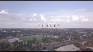 Sporting Chance presents Grass Roots Footy - Finley TRAILER
