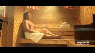 KOOPERATIVA - Sauna (TV spot 2014)