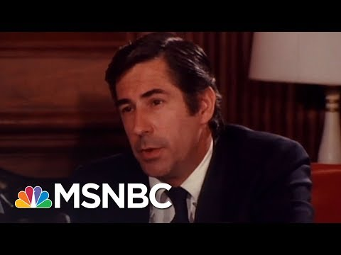 Radical Move Could Make Transcript Public | Rachel Maddow | MSNBC