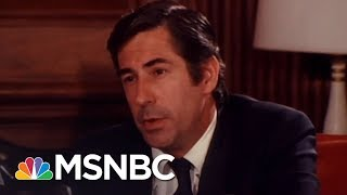 Odd Move Could Make Fusion GPS Transcript Public Over GOP Wishes | Rachel Maddow | MSNBC