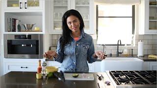 Little Recipe Of Mine: Super Bowl Homemade Guacamole