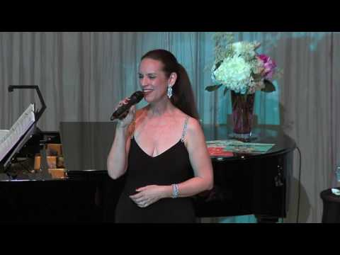 Great American Songbook Live Cabaret Show