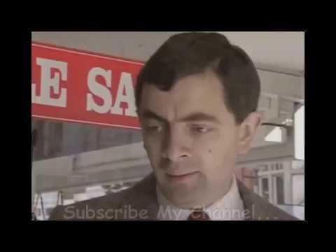 Mr Bean Gujarati Funny Video | Yo Yo Gujarati |