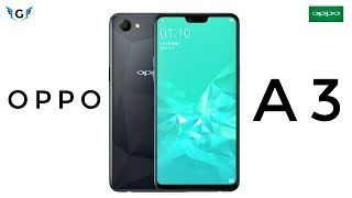 OPPO A3 Official Video - Trailer, Introduction, Commercial, price, Features, First Look