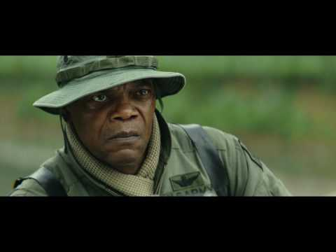 "KONG: SKULL ISLAND - ""Monsters Exist"" Clip"