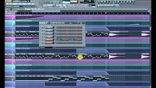 Ummet Ozcan ft. Katt Niall - Stars (Diamond Rush & Matt W Edit) FL STUDIO REMAKE