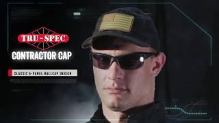 TRU-SPEC® Contractor Cap