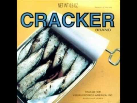 Cracker  Teen Angst What The World Needs Now