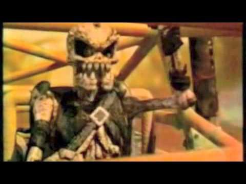 Copy of Alien Racer episode 24 part 3