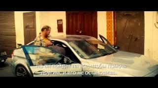 Миссия Невыполнима: Племя Изгоев   Character Profile: Tom Cruise   Paramount Pictures Russia
