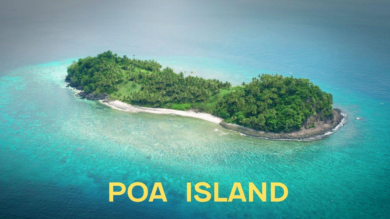 Sangihe Island Trip To Poa And Liang Islands Youtube