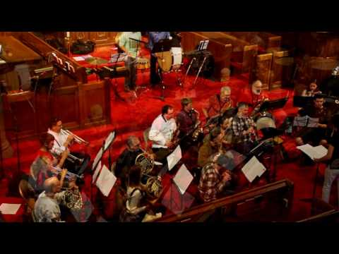 Ohio Capital Winds Worship in Song