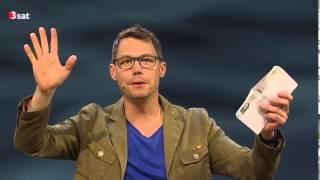 Christoph Sieber 2013 Alles ist nie genug!
