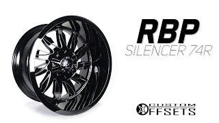 The RBP Silencer 74R