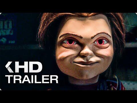 CHILD'S PLAY Trailer 2 (2019) Chucky