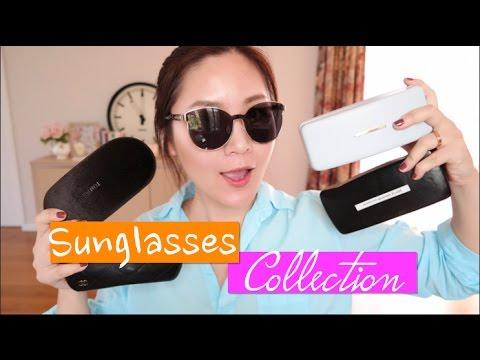 a08eb1eae59b  KW   Ray Ban   Miu Miu   Gentle Monster 墨镜小合集| Sunglasses Collection|Tik  Tok◇◇