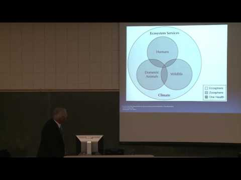 Evolving One Health Frameworks and Future Global Veterinary Opportunities - Dr. Vroegindewey (edit)