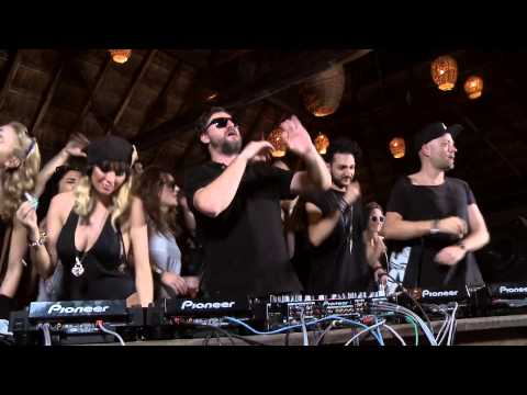 Boiler Room Solomun Tulum - Something We All Adore (Love Song Live Mix) - HD -