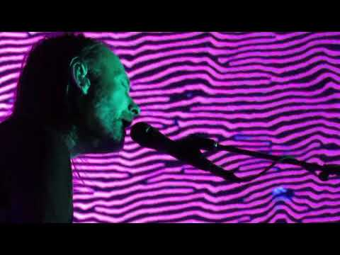 Thom Yorke - Unmade, live in Chicago, December 2018