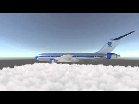 Hybrid Electric Aircraft Concept