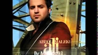 Ali Abdolmaleki   Bazam Delam Gerefte  2012    YouTube