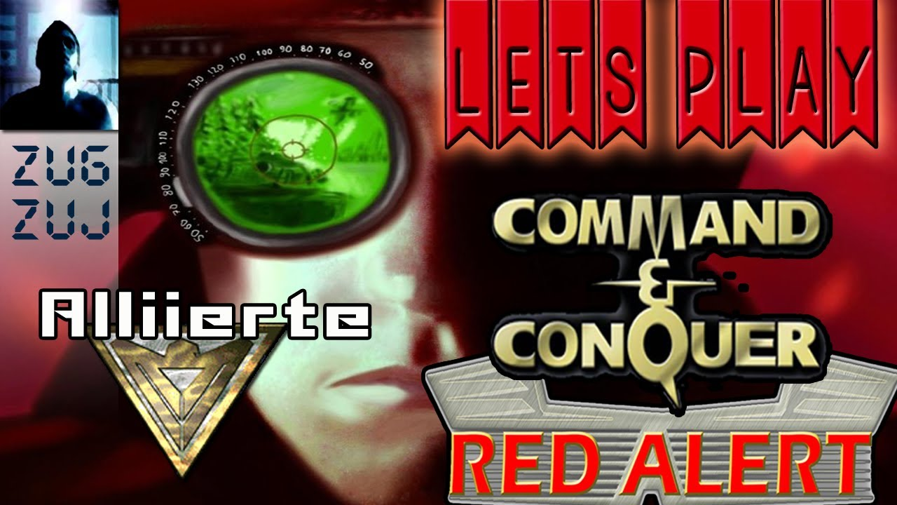 Command & Conquer Alarmstufe Rot 3 - Home | Facebook
