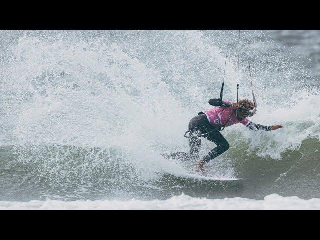 GKA Kite-Surf World Cup Sylt | Let the action begin!
