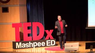 Stem is important, but it isn't the full picture. technological solutions need to be rooted in an understanding of people and places. david palmer has tau...