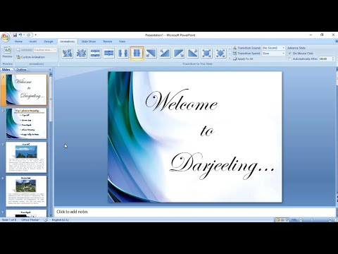 How to Create a Professional PowerPoint Presentation Step by Step