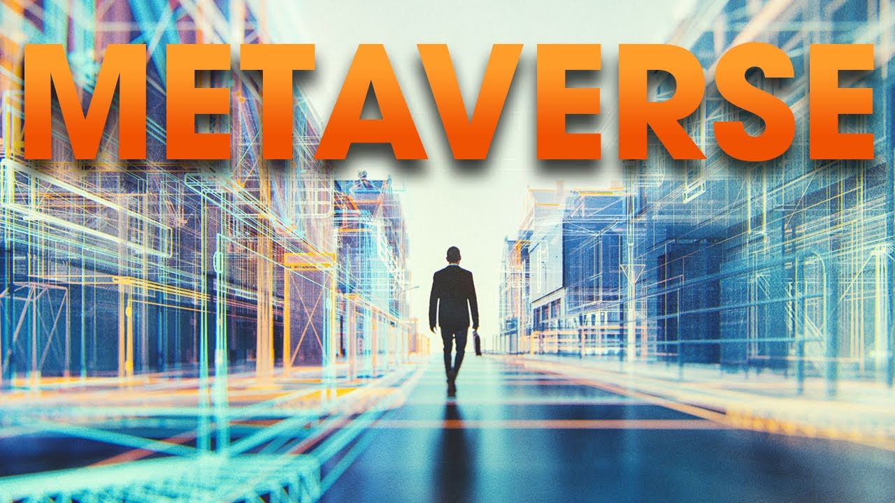 Explainer: What is the metaverse?