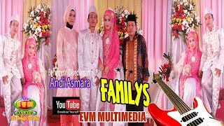 Video LIVE FAMILYS GROUP EDISI PESTA HAJAT BPK.ANDI ASMARA MC FAMILYS GROUP download MP3, 3GP, MP4, WEBM, AVI, FLV September 2018