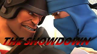 [SFM ]The Showdown