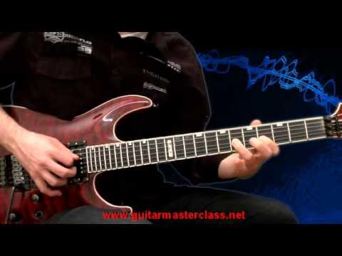 GMC - Joe Satriani: