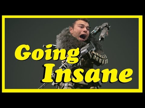 Titanfall 2 | Going Insane (Frontier Defense Insane with Monarch)