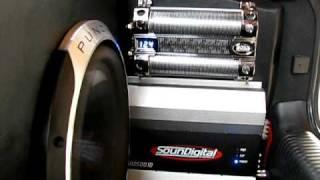 SD 2500 + Fosgate P3 (1)