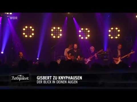 Gisbert zu Knyphausen - Rockpalast Crossroads Festival 2010