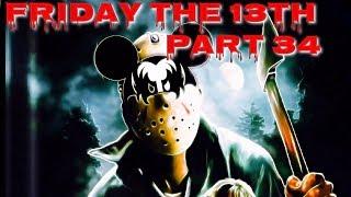 Friday the 13th 🔪 # 34 Erst darfst du, dann darf ich Let's Play