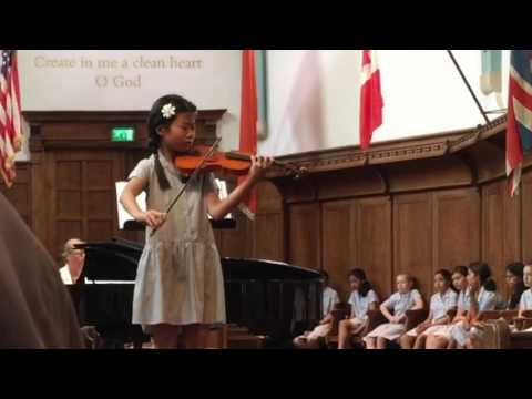 20170711 Lady Eleanor Holles School, Hampton, England