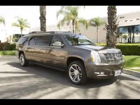 2010 escalade esv weight loss