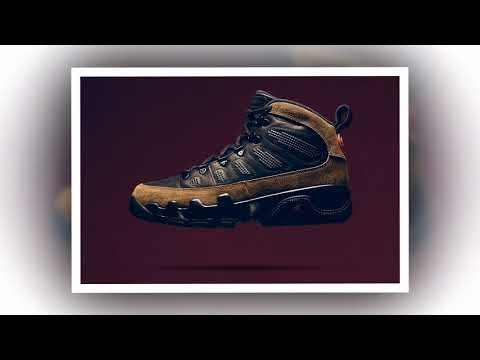 19c2dc9ecb957a Air Jordan 9 Retro Boot Nrg