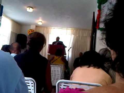 Evangelista Carlos Alcázar toma control de tus emosiones