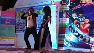 Performance of Sarika Sunar & Wilson Bikram Rai Takme Buda