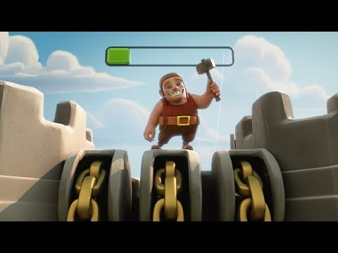 Clash of Clans: Hammer Jam!